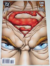 Action Comics #735 from July 1997 VF- to VF+ Superman