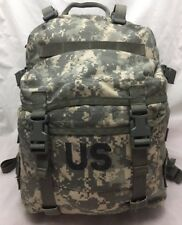 US Army Military Surplus Molle II Assault Pack Back Pack ACU Digital Camo