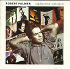 """Robert Palmer: [Made in France 1992]  """"Addictions"""" - Volume 2           CD"""