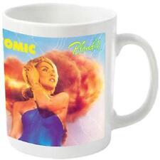 Blondie - Atomic Caramic Coffee / Tea Mug - New & Official In Display Box
