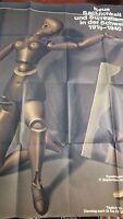 Neue Sachlichkeit und Surrealismus in der Schweiz 1915-1940  Kunstmuseum K7.45