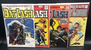 Bat Lash Comic Lot 2, 3, 5, 7