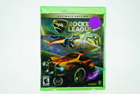 Rocket League Ultimate Edition: Xbox One [Brand New]