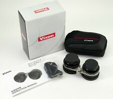 Vixen Binoculars SG 2.1x42 for astronomy constellations complete gently used