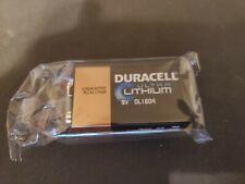 duracell ultra lithium 9volt