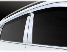 Accessories for Hyundai Getz 2002-2010 Chrome Panels Trim B - Columns Tuning