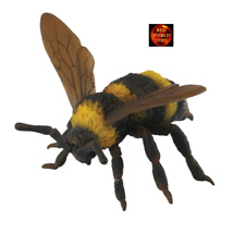 Bumblebee Insect Toy Model Figure by CollectA 88499 Brand New