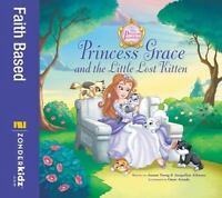 Princess Grace and the Little Lost Kitten - Johnson, Jacqueline; Young, Jeanna