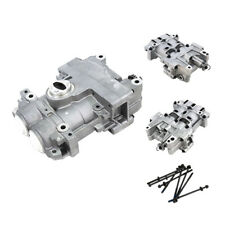 Shaft Package Balancer With Oil Pump for Dodge Journey 2.4Lts 09-18.