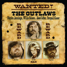 The Outlaws - Wanted The Outlaws [New Vinyl LP] 150 Gram, Download Ins
