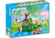 BRAND NEW/SEALED Playmobil Fairy Club Set Faries 5623 (like 4199 The Garden)