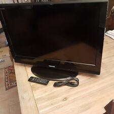 "TELEVISORE Toshiba 32AV613DG TV LCD 32"" con decoder integrato"