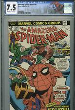 Amazing Spider-Man #150 - November, 1975 - CGC 7.5  (Special CGC Spider-Man tag)