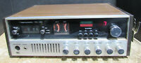 Realistic TRC-455 40 Channel AM CB Radio Base Station For Parts Or Repair