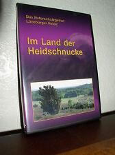 Im Land der Heidschnucke (DVD, 2004,German-No Subtitles)