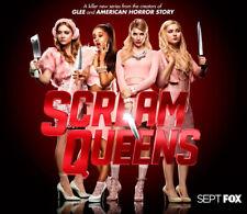Emma Roberts * Scream Queens * wardrobe item with COA