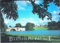 Blenheim Palace in Woodstock Oxfordshire England Souvenir Magnet 2.5x3.5 in