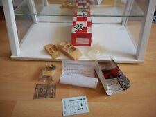 Model Resin kit Starter Ferrari 348 TS Salon de Francfort 1989 on 1:43 in Box