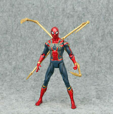 15Cm Avengers 3 Infinity War Iron Spiderman Spider-Man Action Figure Toys Gifts