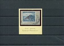 Gestempelte Altsignatur-Briefmarken aus Europa