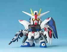 Bandai 5057594 Freedom Gundam Bb#257 Sd Model Kit