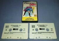 V/A THE FABULOUS 50'S VOL 2 cassette tape album