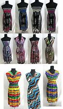 US SELLER-$8/each, lot of 15pcs wholesale dresses beach sundresses, maxi dresses