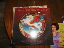Steve Miller Band Book Of Dreams Lp Swingtown Jungle Love Tshirt Form Included