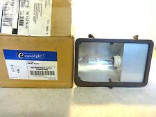 NEW IN BOX E-CONOLIGHT FLOODLIGHT 70W MH-BRONZE MODEL E-HC1M071Z