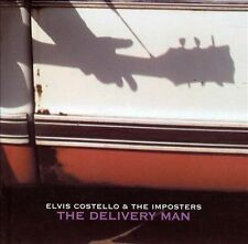 The Delivery Man by Elvis Costello/Elvis Costello & the Imposters, Elvis...