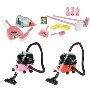 Henry Hetty Cleaning Vacuum Cleaner Hoover Casdon House Keeping Fun for Kids