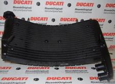 2003-2004 DUCATI WATER COOLER RADIATOR 999 749 two pipes on bottom 54840401A