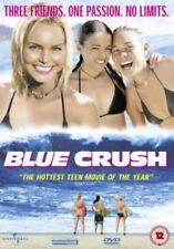 Blue Crush [DVD] [2003] Good PAL Region 2