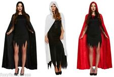 Halloween Cape Costumes for Women