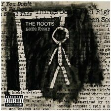 The Roots, Roots - Game Theory [New Vinyl] Explicit