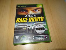 Toca Race Driver   Xbox Original  -  New &  Sealed pal version