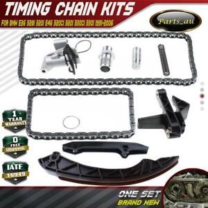 Timing Chain Kits for BMW E36 328i 320i E46 320Ci 320i 330Ci 330i M50 M52 M54