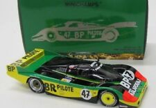 MINICHAMPS 1/18 PORSCHE 956L BP #47 24H LEMANS 1983 LIMITED EDITION 1002 PCS NEW