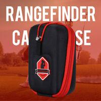 Portable Golf Laser Rangefinder EVA Hard Cover Hard Case Waterproof for Bushnell