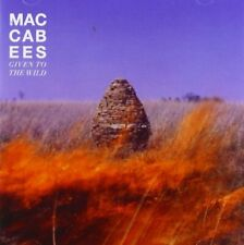 Maccabees Given to the wild (2011)  [CD]