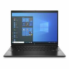 """HP Elite Folio 13,5"""" Touchscreen (Qualcomm Snapdragon 8cx 2a Generazione, 16GB RAM, 512GB SSD) 2-in-1 Convertibile Laptop - Nero (3G2L2EA#ABZ)"""