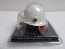 CCB030 - CASQUE DE POMPIER - 1980 - 1991  -CASCO DE BOMBERO-DEL PRADO-ESCALA 1/6