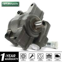 Cast Iron Power Steering Pump for Ford Focus 2003 2004 2005 2006 l4 2.0L 2.3L