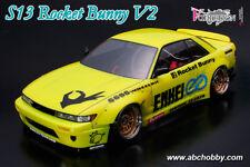 ABC-Hobby 66174 Nissan Silvia S13 Rocket Bunny V2