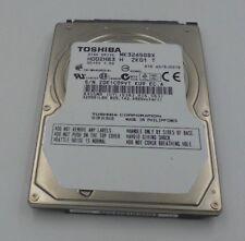 """Hard Drive 2.5"""" SATA Internal - 80GB - 1TB - various makes & models"""