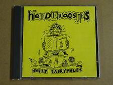 CD / DE HEIDEROOSJES - NOISY FAIRYTALES
