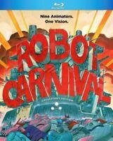 Robot Carnival [New Blu-ray]