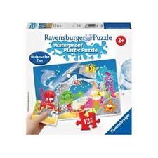 Plastic Jigsaw 15 - 25 Pieces Puzzles