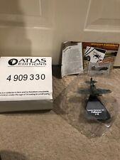 Atlas Editions Polikarpov I-16 1941 WW2 4909330 New