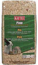 Rabbit & Hamster Bedding, Pine Shavings, 4-Cu. Ft.